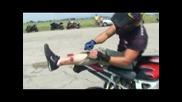 Moto Stunt - Bg