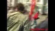 1 Май 2006 - Демонстрация В Русия
