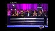 Vip Dance - 15.11.2009 (цялото предаване) [част 4]