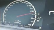 Mercedes Benz Cl 65 Amg - 330kmh - 660ps - Top Speed -