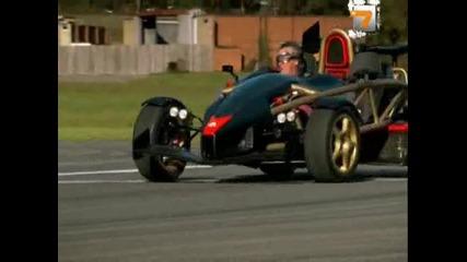 Top Gear 11.12.2011 (1/5)