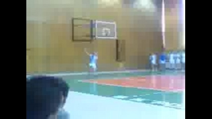 Волейбол - Републиканско В Смолян 2