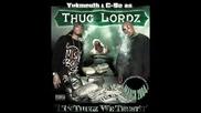 Thug Lordz - He Aint A Thug( 50 Cent Diss)
