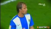Виляреал - Еркулес 1 - 0