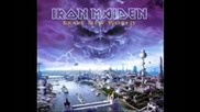 Iron Maiden - Dream of Mirrors