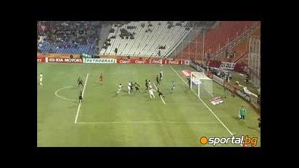 """8.7.2011 Перу-мексико 1-0 Копа Америка група """"с"""""""