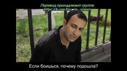 Роден враг - еп.18 (rus subs)