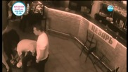 Как се защитава една сервитьорка?