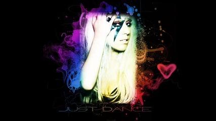 * Lady Gaga - Just Dance *