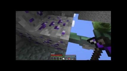 Minecraft Aether Survival Ep.8-bla Bla Bla 2