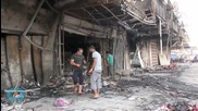 Iraqi Officials Say Car Bombing at Popular Market in Southwestern Baghdad Kills 18, Wounds 36