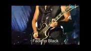 Metallica - Guitar Solos 1983 - 1986