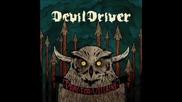 Devildriver - damning the heavens