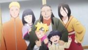 Boruto - Naruto Next Generations - 138 [вградени български субтитри]