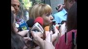 ВСС защити решението за уволнение на съдия Мирослава Тодорова