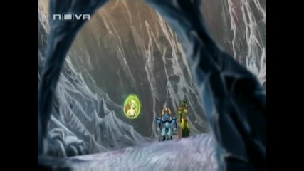 Гормити - Сезон 2 - Епизод 20 - Препъване - Бг Аудио
