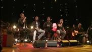 Westlife - If I Let You Go ( Live 02 Unplugged )