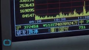 Alibaba Stock Hits Low Amid Chinese Market Woes