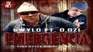 Gwylo Da Joka Ft. D.ozi - Emergencia (remix Version) (prod.