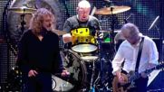 Led Zeppelin - Celebration Day - Live at O2 Arena 2007 2012- Immigrant songmpeg4