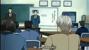 [ Eng Sub ] Majin Tantei Nougami Neuro - 4 Високо Качество