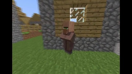 Villagers...