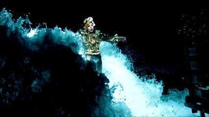 Lady Gaga - Judas [ Правенето на голямата вълна ]