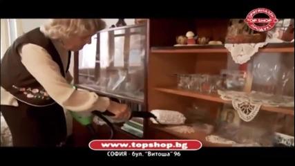 Стийм моп Пародия   steam mop parody