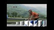 Испански колоездач загина в катастрофа