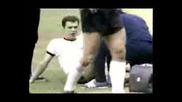 1966 Англия - Германия 4:2 финал