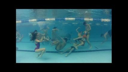 Harlem Shake (nsa-swim team)
