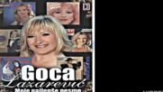 Goca Lazarevic - Meni treba ljubav - Audio 2010