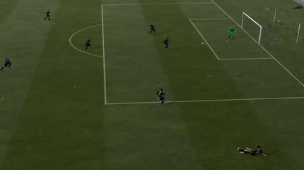 Странична ножица на Torres Fifa 13