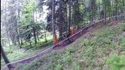 Have a nice ride - Velo Park Pamporovo