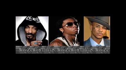 Mix Lil Wayne ft. Snoop Dogg feat The Game