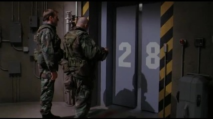 Старгейт Sg-1 / Stargate Sg-1 /сезон 7 eпизод 09