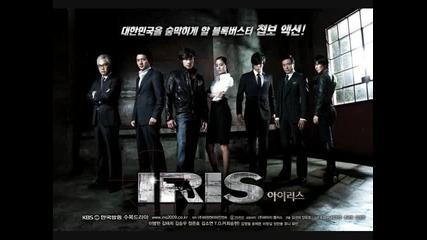 Iris Ost - Shin Seung Hoon - Love of Iris