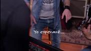 Eugenio Siller - Te Esperare ( Official Lyric Video)