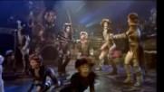 Cats - Мюзикълът Котките 1998