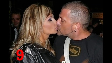 Целувките на Планета Дерби 2010 :*