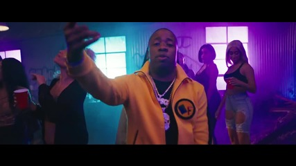 New!!! Yo Gotti ft. Chris Brown - Save It for Me [official video]