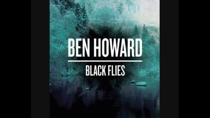 Превод!!!ben Howard - Black Flies
