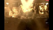 Rammstein - Ich will (live at Rock am Ring 2010) hq