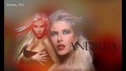 Андреа - Красива лъжа C D R I P