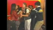 Rebelde - Roberta y Diego(por besarte)