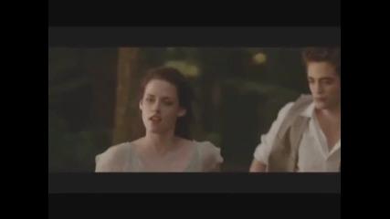 Edward & Bella - My love...