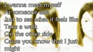 New! Selena Gomez and The Scene - As a Blonde + Lyrics