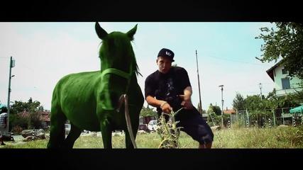 Bebо & Bate Pesho - Nedelq (официално видео)