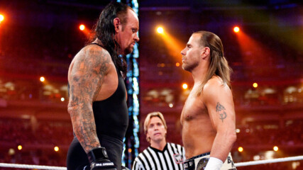 "Undertaker ""so envious"" of Shawn Michaels' retirement: Undertaker: The Last Ride Chapter 3 sneak peek"