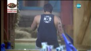 Big Brother 2015 (10.09.2015) - част 3